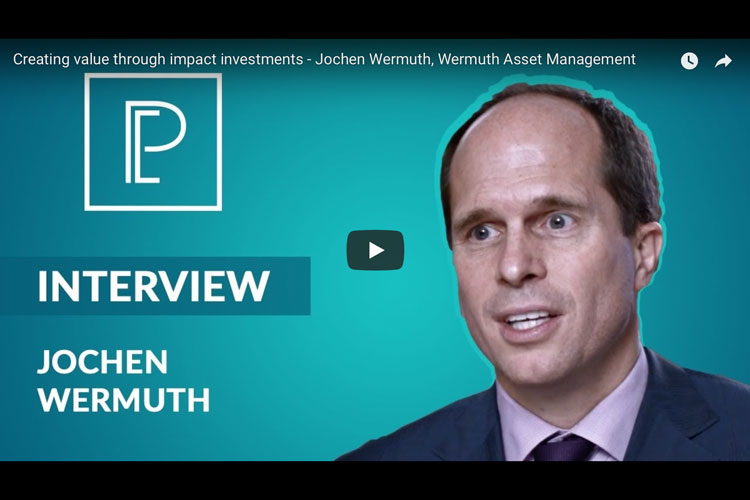 Benelux PE Conference: Interview on investing highly profitably with positive impact