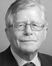 Dr Dieter Wermuth