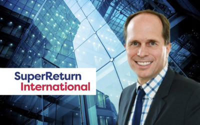 Jochen Wermuth interviewed during 2018's SuperReturn International Conference in Berlin 'Impact Investment: private equity's answer to making the world a better place'