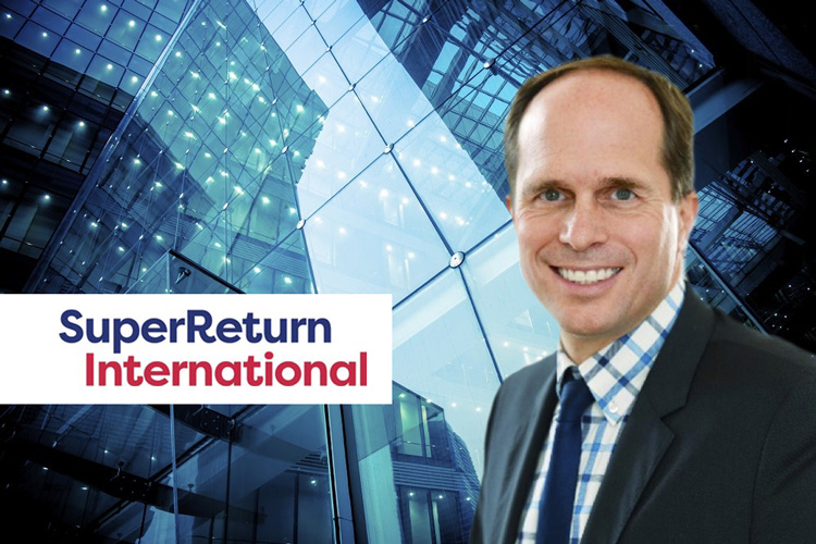 Jochen Wermuth invited to provide a key note at Super Return International 2018