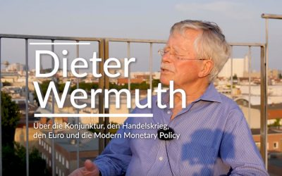 valueDach interviews Dieter Wermuth