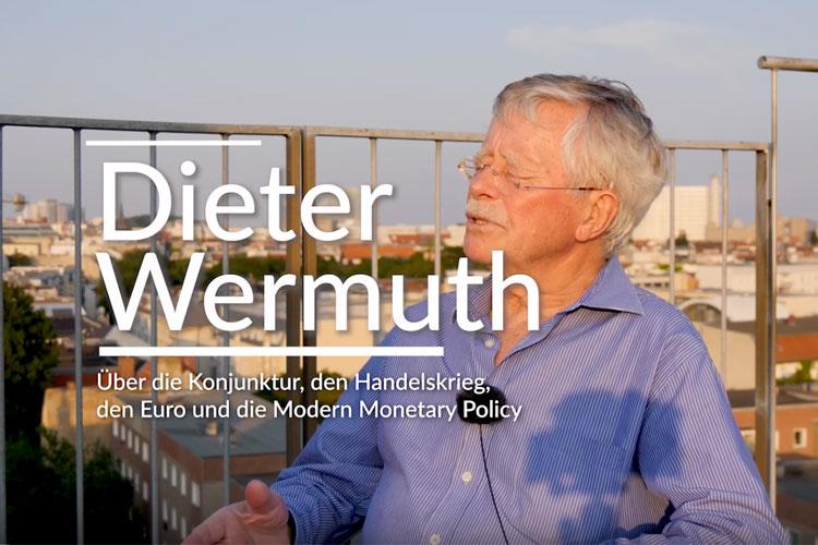 valueDach interviews Dieter Wermuth